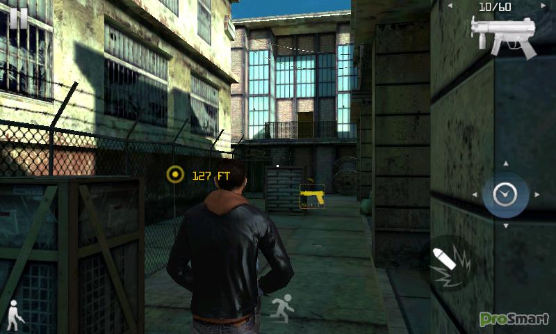 скачать игру 9mm на андроид - фото 3