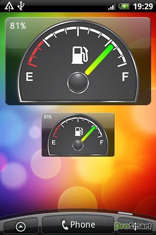 Скачать Тему На Андроид Индикатор Заряда Батареи