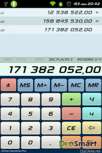Office Calculator Pro 5.0.1