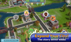 The Sims™ FreePlay 5.11.0 [Mod Money]