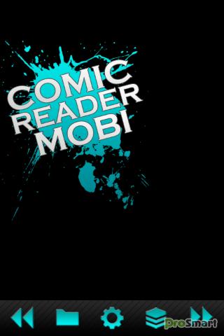comic reader mobi 3.1.3 apk cracked