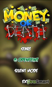 Money or Death 2.10.23 [Ad-Free & RUS by ZEX]