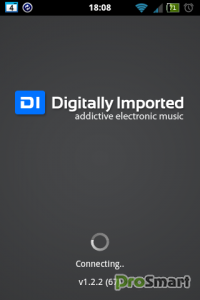 Digitally Imported Radio 3.1.0.2816