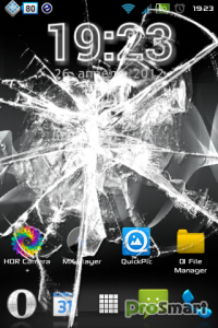 Better Cracked Screen Pro 2.3