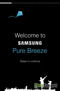 Pure Breeze Launcher 2.0.28