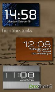 One More Clock Widget 1.4.6