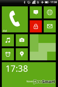 GB Windows Droid [lock/unlock BL] 1.0