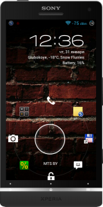 Android™ Open Kumquat Project 4.0.4 for Sony ST25i