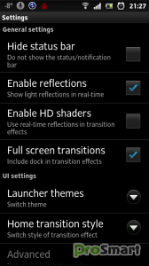 Vire Launcher (Donate) 1.12.3