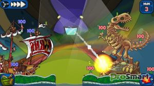 Worms 2: Armageddon 1.3.9 Patched