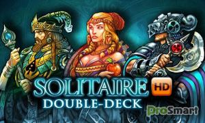 Solitaire Double-Deck HD 2.0