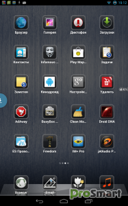 iPhone™  iOS7 Professional PACK for Android