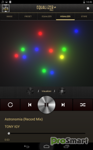 Equalizer Plus Professional (Music Player) 2.9.1