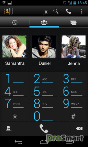 Contacts Dialer 4.1.8