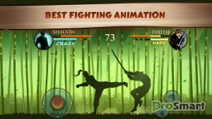 Shadow Fight II 1.9.6 [PATCHED]