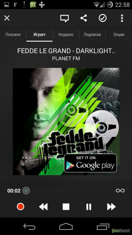 tunein radio gratis español windows 7