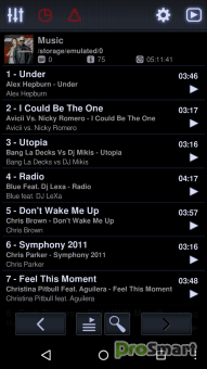 Neutron Music Player 1.97.3 (All Versions)
