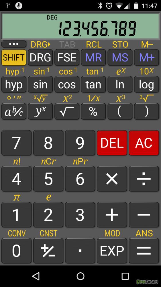 объявления: Продам лучшие калькуляторы инженерные для андроид любовь