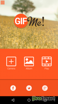 Gif Me! Camera Professional 1.73