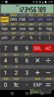 RealCalc Scientific Calculator Plus 2.3.1 PATCHED