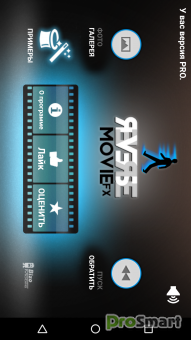 Reverse Movie FX Magic Video Professional 1.4 [Unlocked]