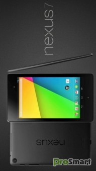 Android 6.0.1 Marshmallow для Google Nexus 7 (II) [WIFI+Mobile]