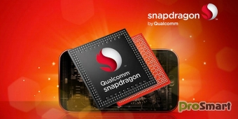 Qualcomm & Xiaomi+Snapdragon 820