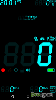 DigiHUD Professional Speedometer 1.1.5