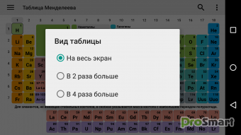 Periodic Table Professional 5.5.0