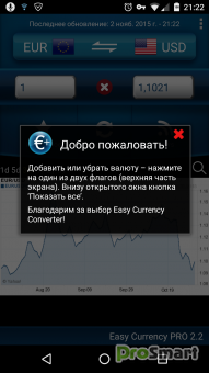 Easy Currency Converter Professional 3.0.2 [Patched]