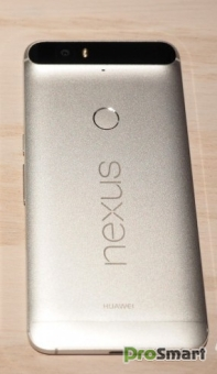 Android 6.0.1 Marshmallow для Google Nexus 6P