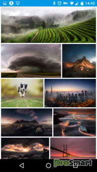500px – Discover Great Photos 4.7.5