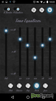 Tono Equalizer Ad-Free 1.3.0.4 Patched