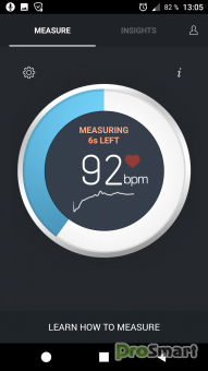 Instant Heart Rate Professional 5.36.3575 [Unlocked]