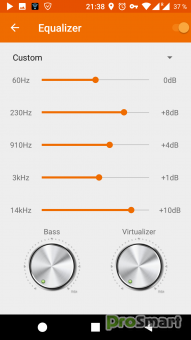 Music Player - mPlay Professional 1.2.5