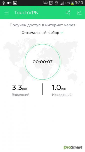 Touch VPN - Unlimited VPN Proxy 2 10 40 AdFree + 1 4 9 Elite
