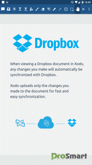 Xodo PDF Reader & Editor 4.8.0 [All Versions]