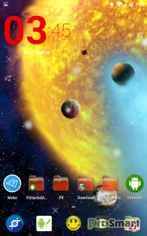 Dead Space Live Wallpaper 1.0.1.2 [Mod+Ad-Free]