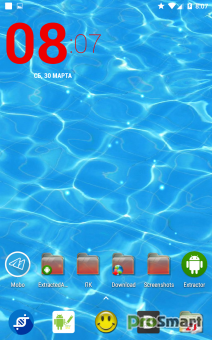 Water Ripple Live Wallpaper 1.4.4 [Mod+Ad-Free_by_Dymonyxx]