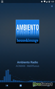 Chillout Radio 4.3.14.216 [ModClear by Dymonyxx]