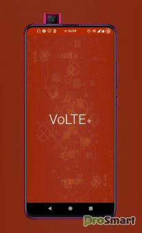 VoLTE Plus 2.2 [ClearModRus]