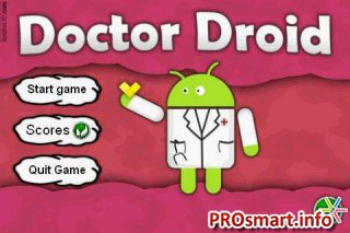 Doctor Droid 1.4 Free