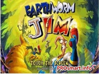 Earthworm Jim 1.00