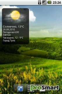 Weather Man 1.1.5