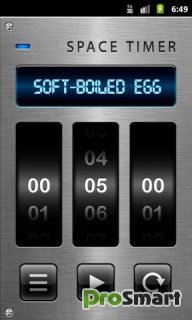 Space Timer 1.4