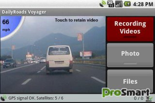 DailyRoads Voyager 4.1.1