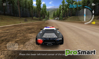 Need for Speed™ Hot Pursuit HD 1.0.62 Mod Money Offline
